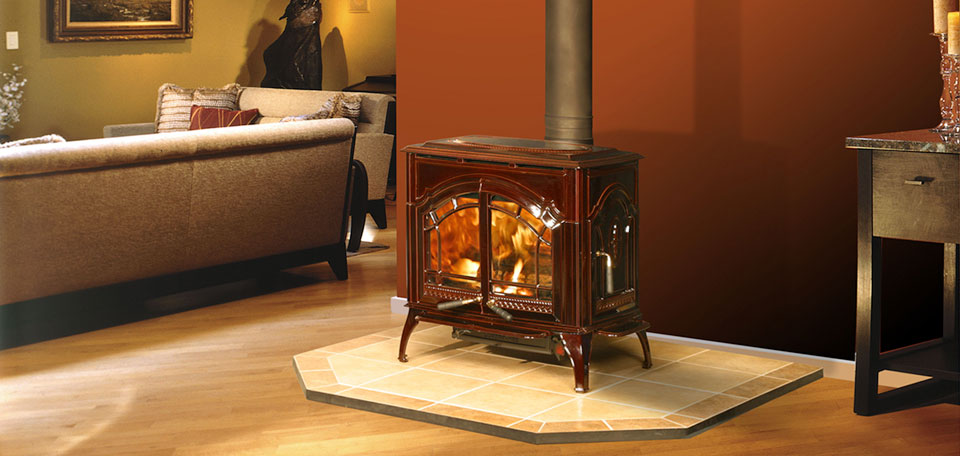 Woodstove Fireplace & Patio Shop - Quadrafire Wood Stoves in Acton, Littleton, MA