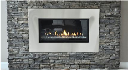 Woodstove Fireplace & Patio Shop - Gas Fireplace or Insert in Acton, Boxborough, MA