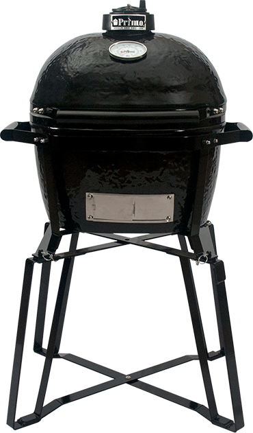 Woodstove Fireplace - Kamado Style Charcoal Grills by Primo