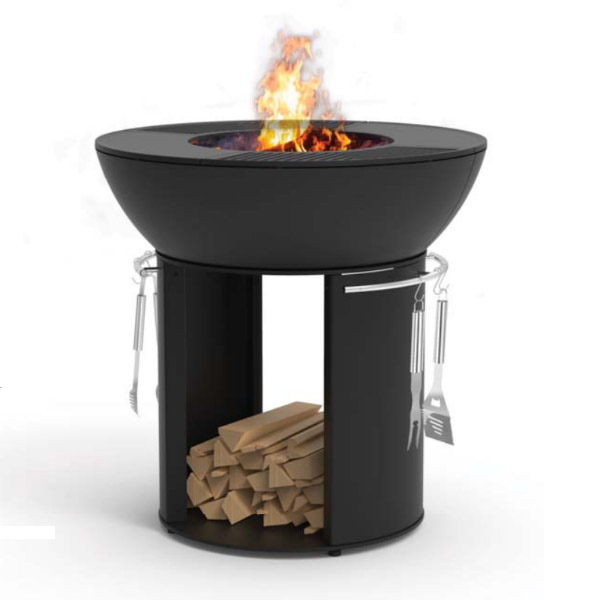 Cooking Fire Pit