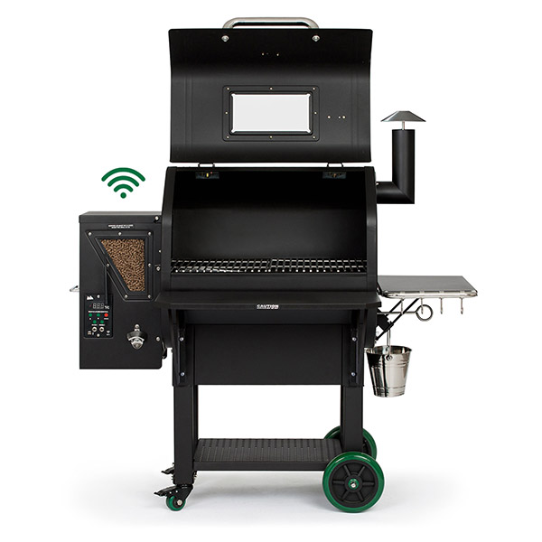 Daniel Boone - Prime Plus WiFi Black