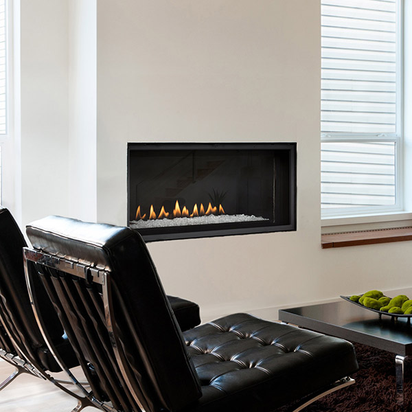 DRL3613 - Linear Gas Fireplace
