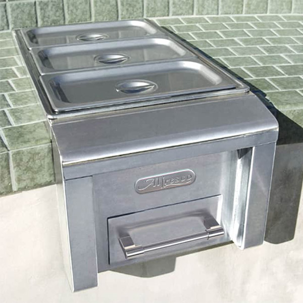 Food Warmer / Steam Table