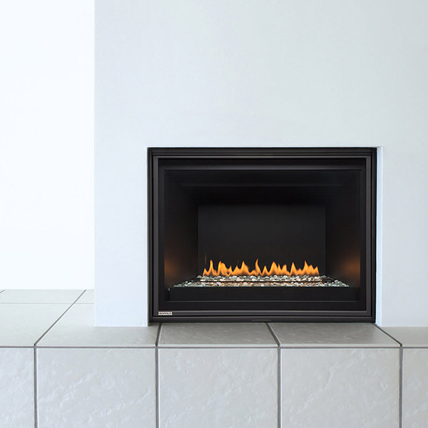 HL38DF - Traditional Gas Fireplace