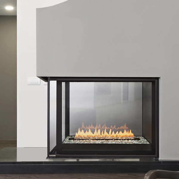 HL38DFPFC - Multi-Sided Fireplace