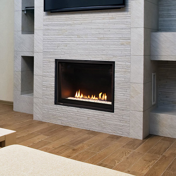 HL42DF - Linear Gas Fireplace