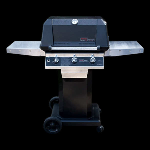 Woodstove and Fireplace Shop - Infrared & Hybrid Grills