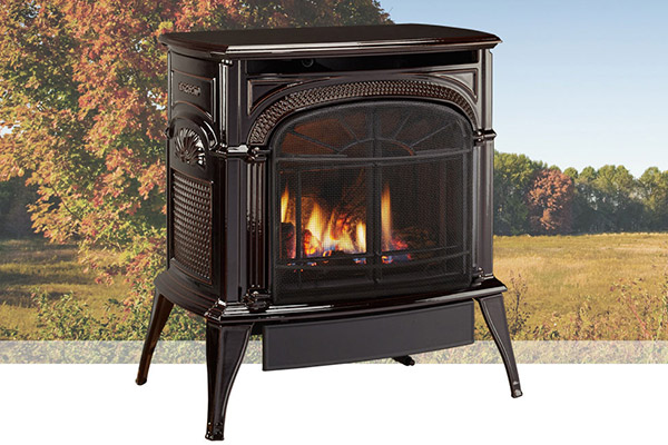 Woodstove Fireplace & Patio Shop - Federal Tax Credit