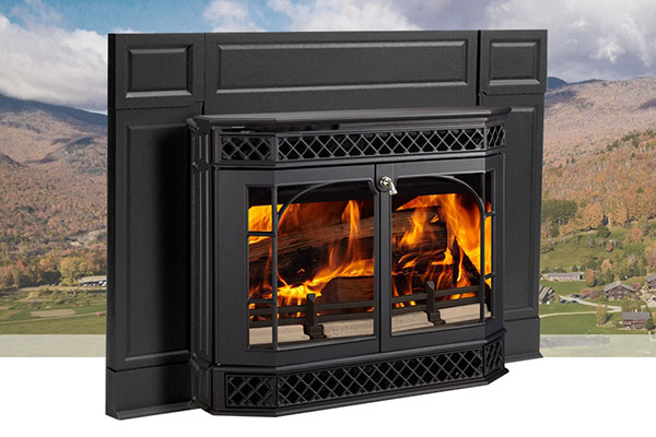 The Woodstove Fireplace & Patio Shop - Vermont Casting's Merrimack