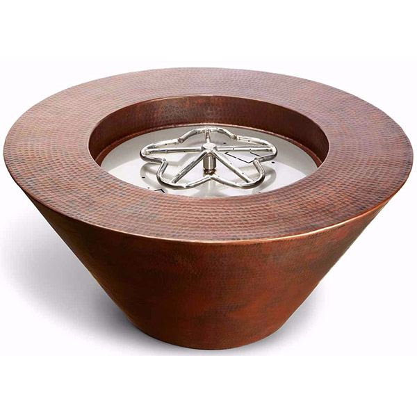 Mesa Copper Fire Bowl