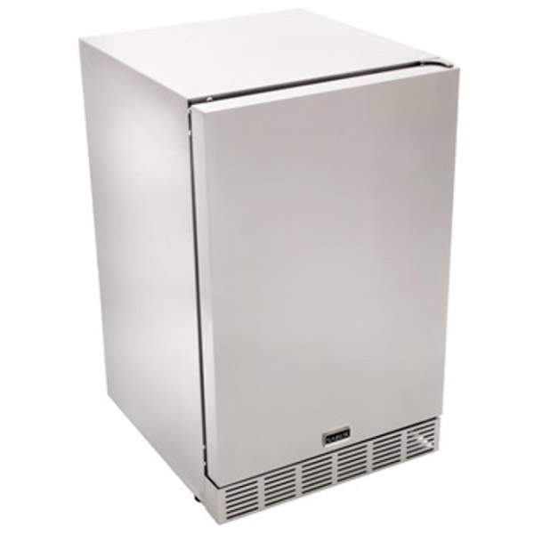Outdoor 4.1 Cu. Ft. Stainless Steel Refrigerator K00AA3314