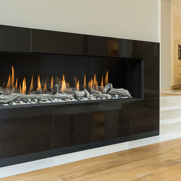 PC4 - Frameless Linear Fireplace