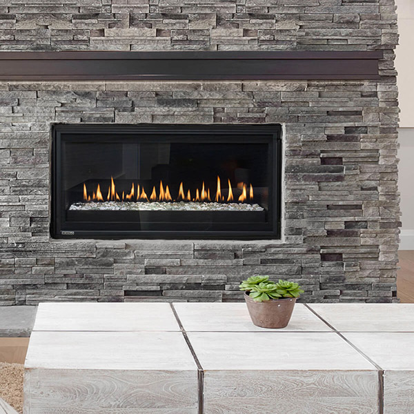 PL38DF - Linear Gas Fireplace