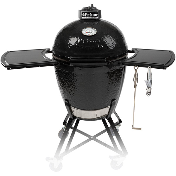 Kamado Round - All-In-One