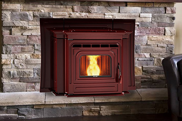 The Woodstove Fireplace & Patio Shop - Pellet Stoves - Concord, Carlisle, MA