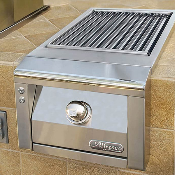 Sear Zone™ Side Burner